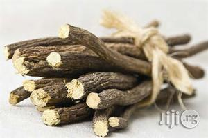 Licorice Root Organic Licorice Root   Vitamins & Supplements for sale in Lagos State, Apapa