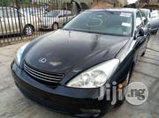 Tokunbo Lexus Es330 2005 Blue | Cars for sale in Oyo State, Ibadan