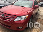 Tokunbo Toyota Camry XLE 2011 Red | Cars for sale in Oyo State, Ibadan