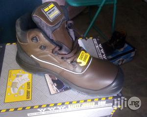 Safety Boots | Shoes for sale in Abuja (FCT) State, Garki 2