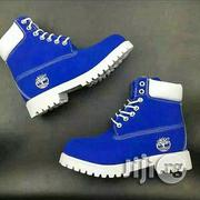 Timberland Footwear for Classic Men | Shoes for sale in Lagos State