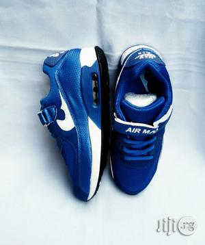 Royal Blue Canvas   Children's Shoes for sale in Lagos State, Lagos Island (Eko)