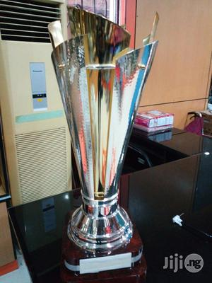 Italian Trophy Biggest Gold Trophy   Arts & Crafts for sale in Lagos State, Ikeja
