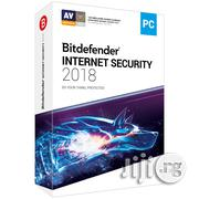 Bitdefender Total Security 2018 5 Devices 1 Year | Software for sale in Lagos State, Ikeja