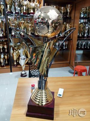 Biggest Italian Trophy Gold   Arts & Crafts for sale in Lagos State, Ikeja