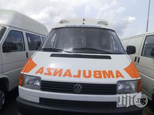 Volkswagen Transporter 2003 White | Trucks & Trailers for sale in Lagos State, Apapa