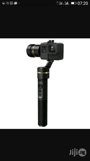 G5 3 Axis Handheld Gimbal For Gopro   Photo & Video Cameras for sale in Lagos State, Ikeja