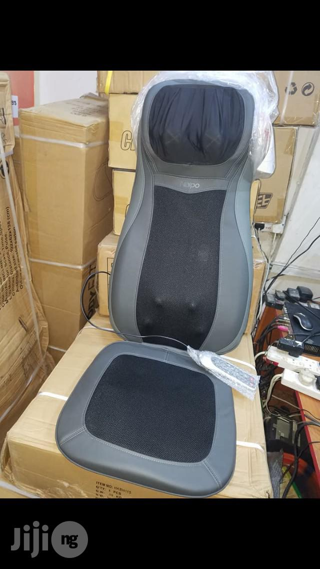 Archive: Brand New Imported Original Car Massage Chair