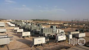 30 Megawatts Of Mobile Power Gas Turbine Package | Manufacturing Services for sale in Lagos State