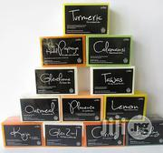 Lumine Soaps -6pcs of the Different Varieties   Bath & Body for sale in Lagos State, Ojo