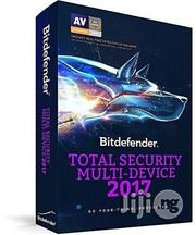 Bitdefender Total Security - 10 Users | Software for sale in Lagos State, Ikeja