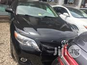 Tokunbo Toyota Camry 2009 Black | Cars for sale in Oyo State, Ibadan