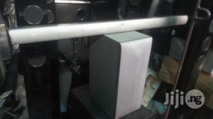 LG Silver Soundbar | Audio & Music Equipment for sale in Lagos State