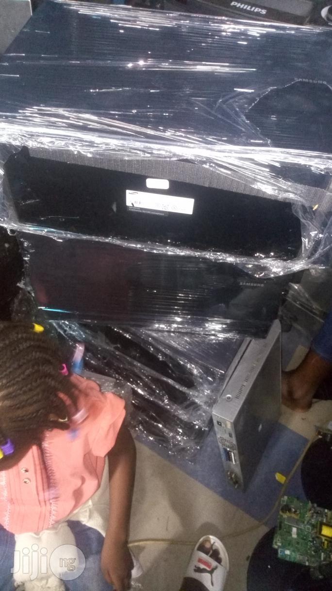 Largest Samsung Curved Soundbar HW-J7500R | Audio & Music Equipment for sale in Ojo, Lagos State, Nigeria