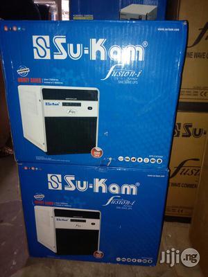 2kva 24volts Sukam Inverter   Solar Energy for sale in Lagos State, Ojo