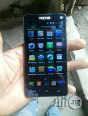 Tecno L8 Plus 8 GB Blue | Mobile Phones for sale in Lagos State