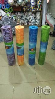 High Quality Yoga Mat   Sports Equipment for sale in Lagos State