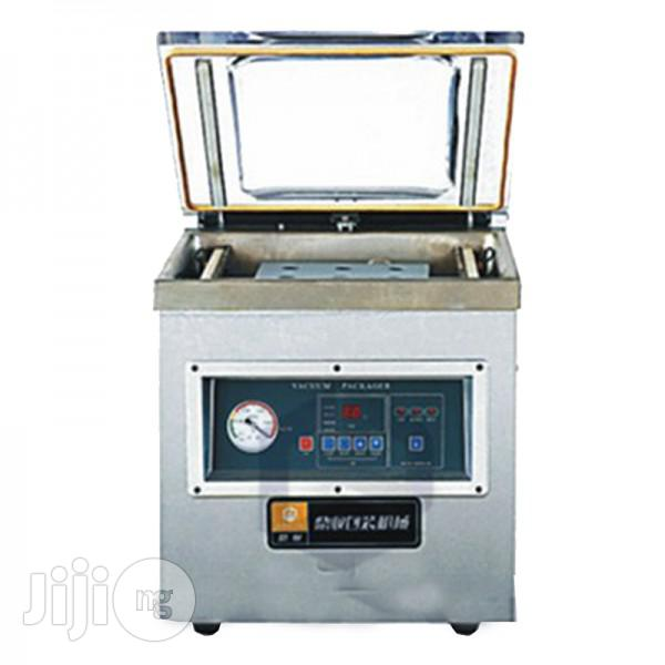 Vacuum Sealing Packaging Machine | Manufacturing Equipment for sale in Ojo, Lagos State, Nigeria