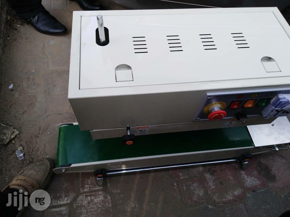 Nylon Sealing Machine | Manufacturing Equipment for sale in Ojo, Lagos State, Nigeria