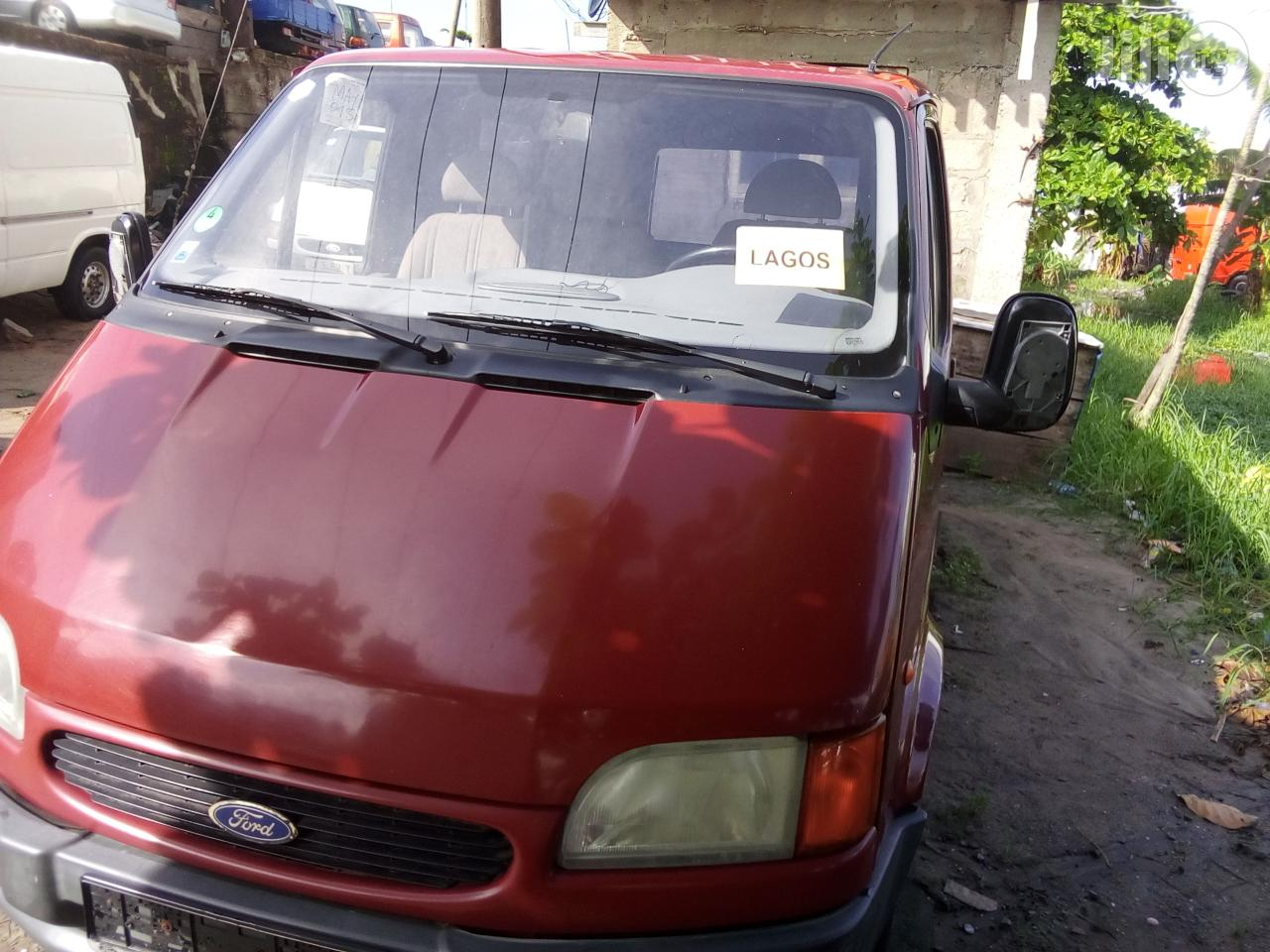 Ford 2000 1999   Buses & Microbuses for sale in Apapa, Lagos State, Nigeria