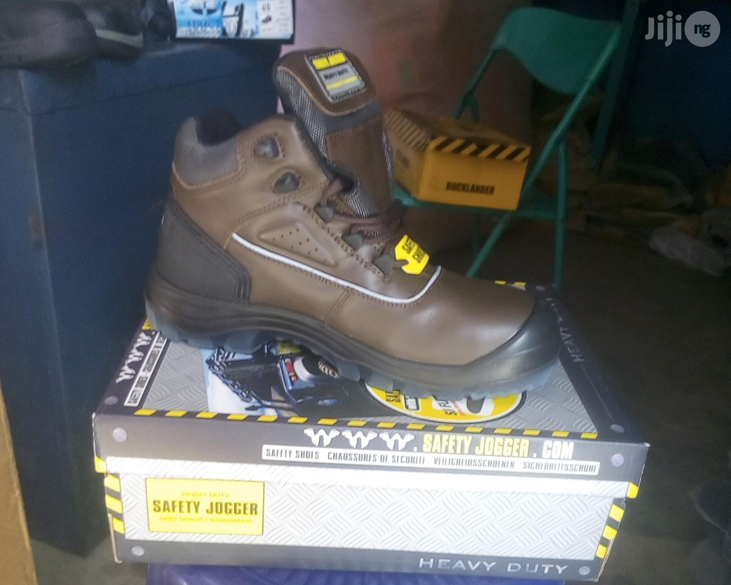 Safety Boots | Shoes for sale in Guzape District, Abuja (FCT) State, Nigeria