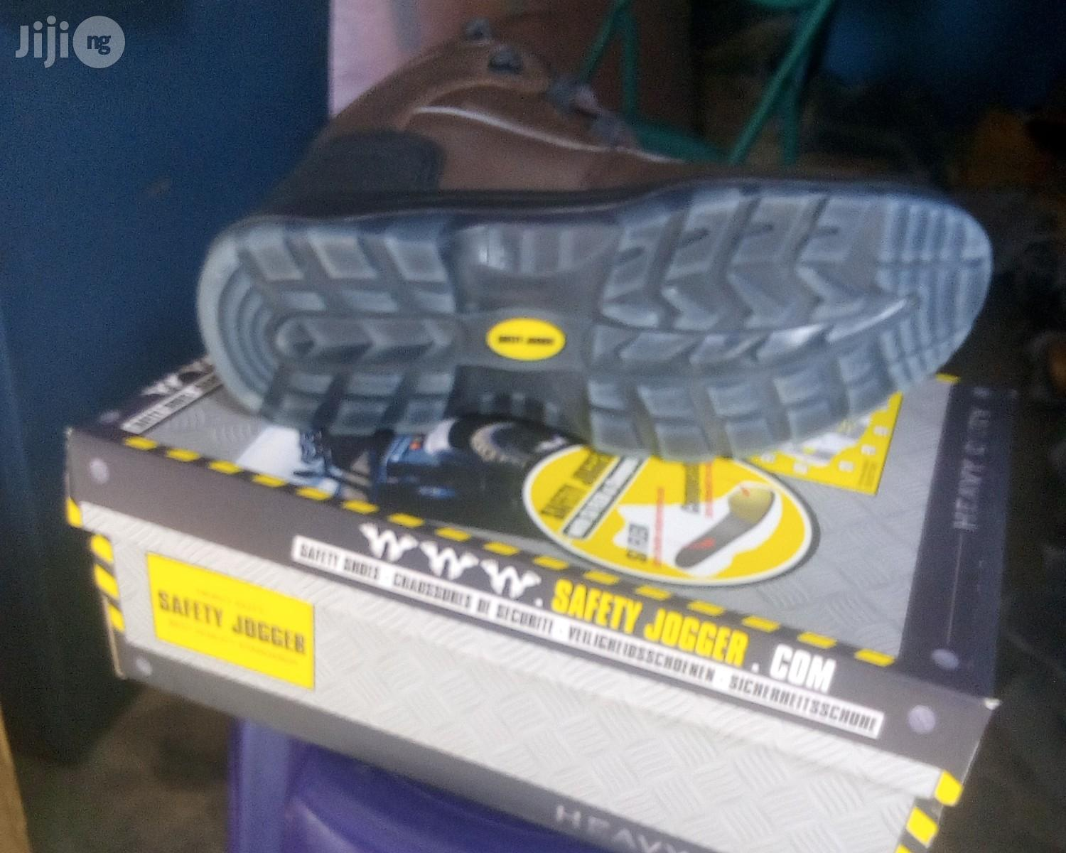 Safety Boots   Shoes for sale in Gwarinpa, Abuja (FCT) State, Nigeria