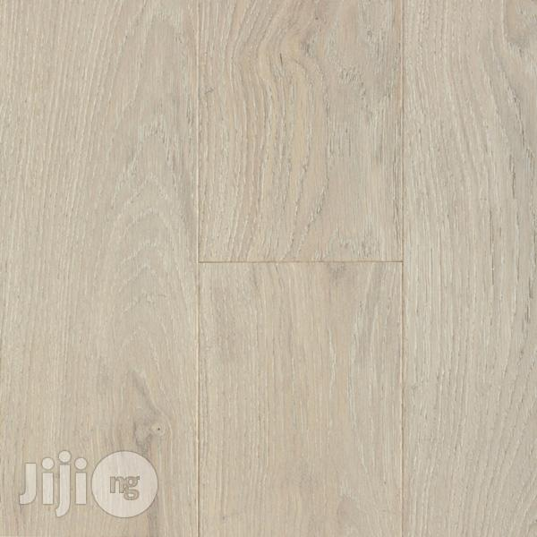 Vinyl Wooden Floor Tiles Laminated | Building Materials for sale in Awka, Anambra State, Nigeria