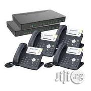 IP Phone System | Computer & IT Services for sale in Lagos State, Lekki Phase 1