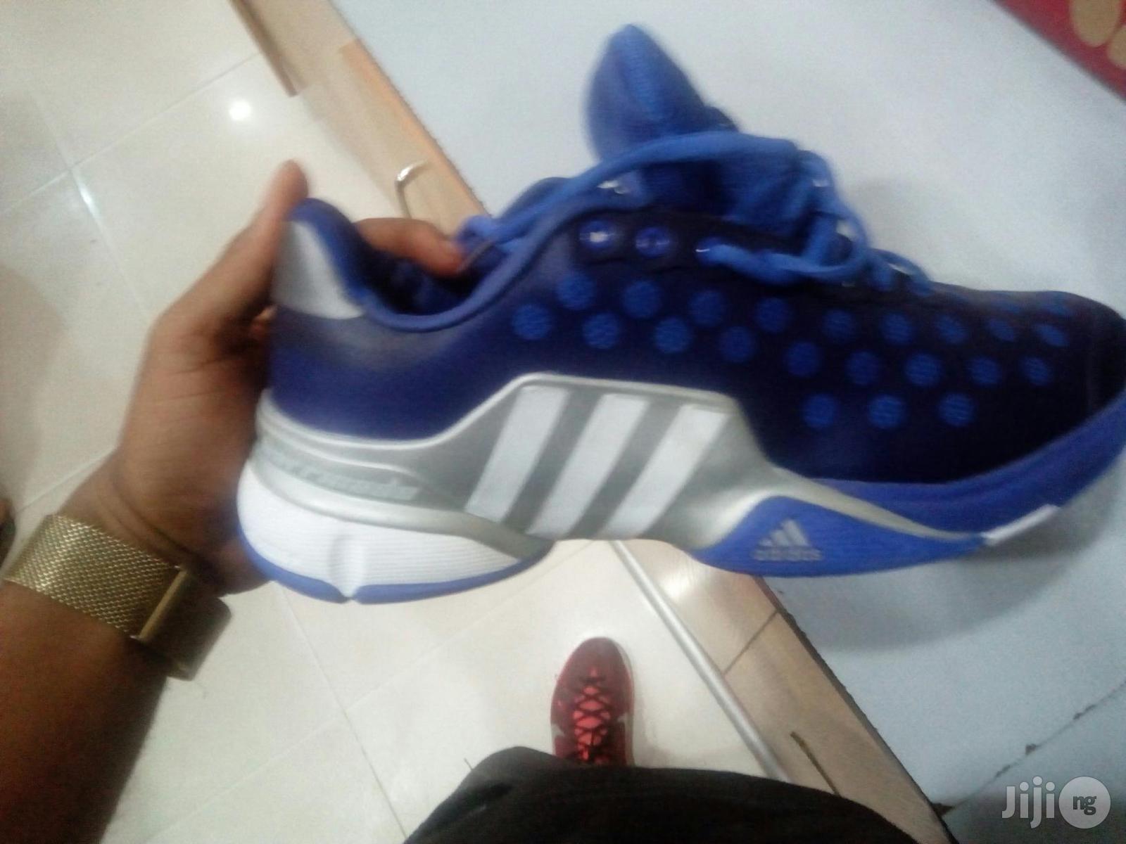 Tennis Canvas Adidas Tennis Shoes