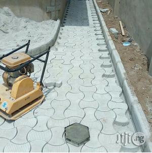 Interlocking Stones | Building Materials for sale in Lagos State, Lagos Island (Eko)