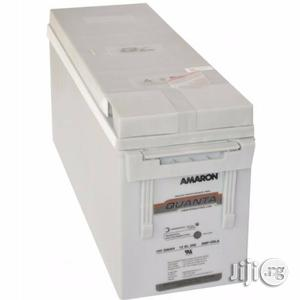 200ah/12V Amaron Quanta Inverter Battery   Electrical Equipment for sale in Lagos State, Victoria Island