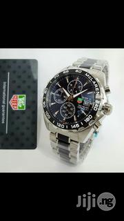Tag Heuer Mclaren Chronogragh Chain Watch   Watches for sale in Lagos State, Surulere