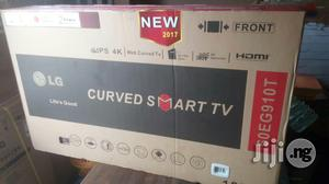 """60"""" Inches Curve Tv 