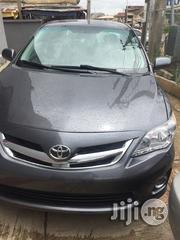 Tokunbo Toyota Corolla 2012 Gray | Cars for sale in Oyo State, Ibadan