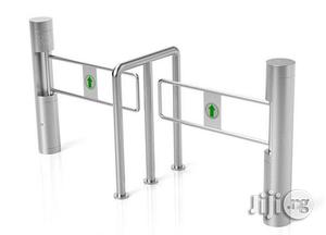 Wheelchair Smartbarrier Accesscontrol Automatic System Turnstile Gate | Safetywear & Equipment for sale in Lagos State