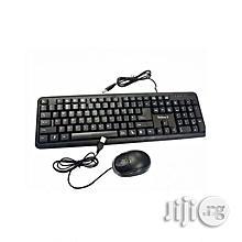 Havit Combo Keyboard