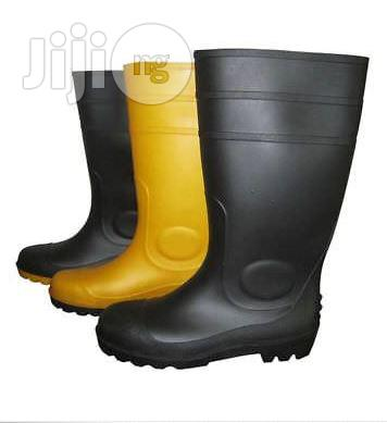 Safety Boots   Shoes for sale in Surulere, Lagos State, Nigeria