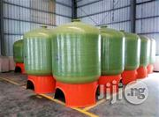 FRP/GRP Pressure Sand/Carbon Filters/Multi-Grade Filters & Tanks | Manufacturing Services for sale in Lagos State, Lagos Island