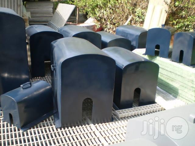 FRP/GRP Motor Guard & Covers | Manufacturing Services for sale in Lagos Island (Eko), Lagos State, Nigeria