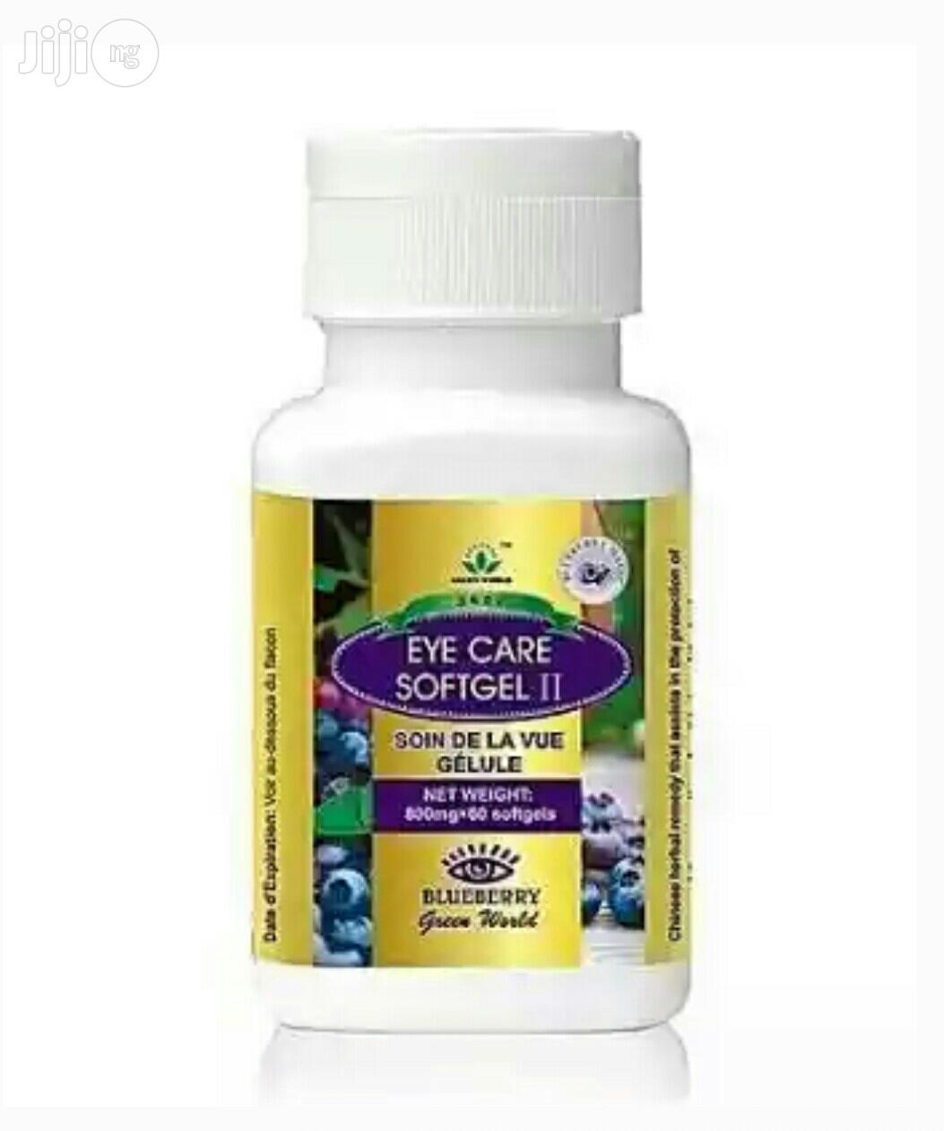 Archive: Greenworld Eye Care Softgel - Say Goodbye to Glasses in Alimosho -  Vitamins & Supplements, Emmanuella John | Jiji.ng for sale in Alimosho |  Buy Vitamins & Supplements from Emmanuella John