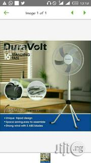 """Dura Volt 16"""" Standing Fan 