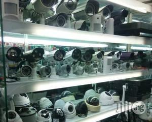 Cctv Cameras | Security & Surveillance for sale in Lagos State, Ikeja