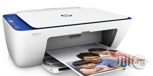 HP Deskjet Wireless 2620 Copy-scan-print-all-in-one Inkjet Printer | Printers & Scanners for sale in Lagos State, Ikeja