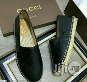 Gucci Espadrilles New | Shoes for sale in Lagos State, Ojo