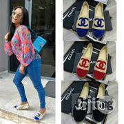 Chanel Ladies Espadrilles | Shoes for sale in Lagos State, Ojo
