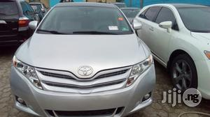 Toyota Venza 2012 V6 AWD Silver | Cars for sale in Lagos State, Ikeja