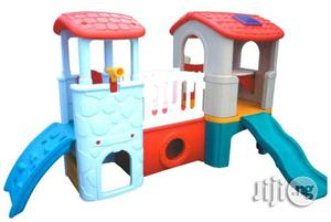 Playground House With Slides   Toys for sale in Lagos State, Ojodu