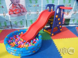 Kids Playground Slide   Toys for sale in Lagos State, Ikeja