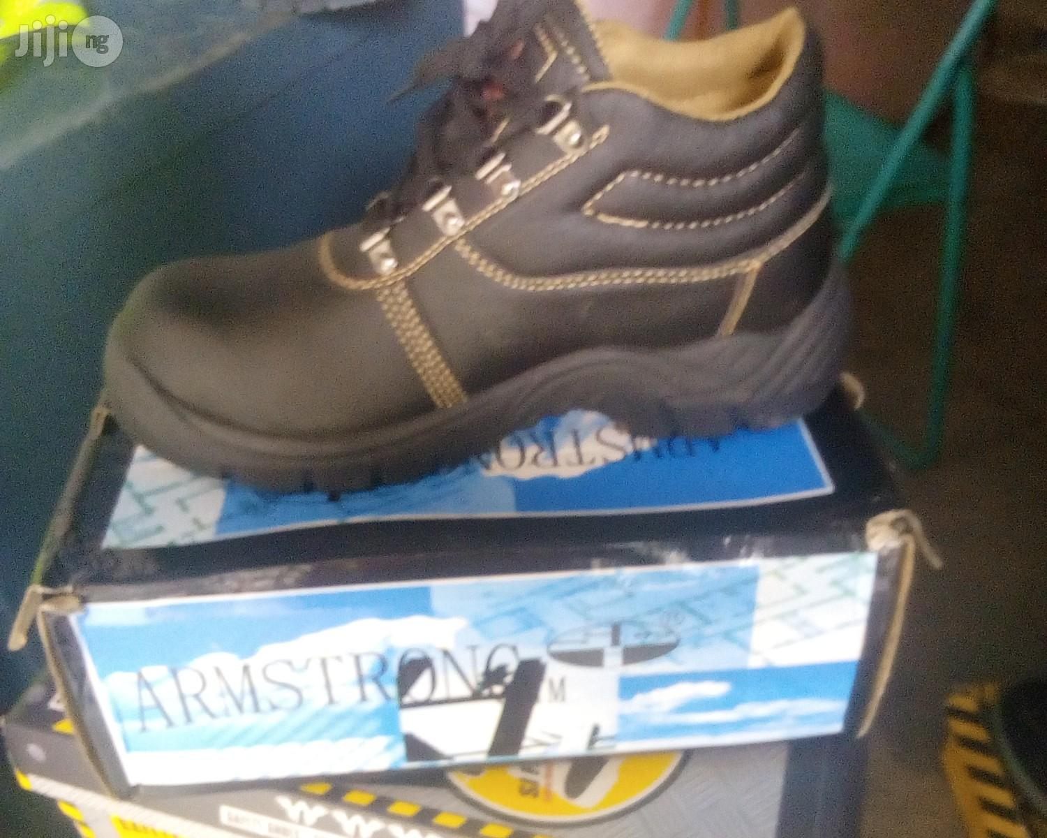 Safety Boots | Shoes for sale in Kaura, Abuja (FCT) State, Nigeria