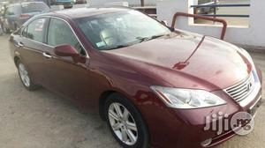 Lexus ES 2008 350   Cars for sale in Lagos State, Ikeja